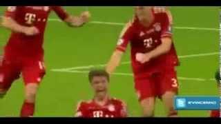 Бавария Челси 1 1 пенальти 3 4) Лига Чемпионов  Финал