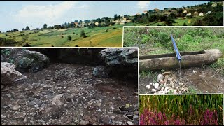 Ljekovita ZEMZEM  voda na Romaniji