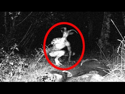 Killer Goatman photo surfaces in Louisville KY - Monster info1-9