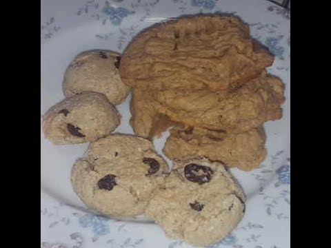 Easy Bisquick Cookies   Eggless & Yummy Husband & Wife Edition