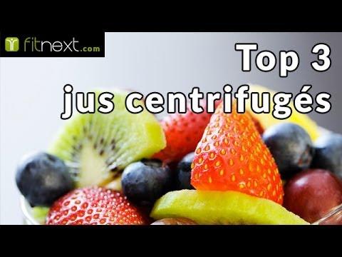 Jus De Fruits Centrifuges Bons Pour La Sante Fitnext Com Youtube
