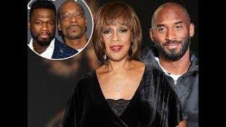 Gayle King Responds To Backlash Over Kobe Bryant Rape Case; Snoop Dog Explains Reason For Backlash