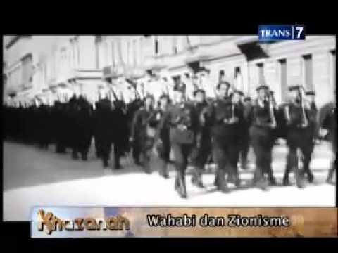 HEBOH ! video khazanah islam trans7 ungkap ajaran wahabi salafy palsu