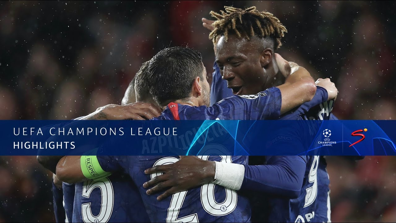 Download UEFA Champions League | Chelsea v Lille OSC | Highlights