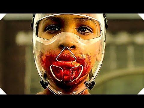 THE LAST GIRL Bande Annonce (Film de Zombіes, 2017)