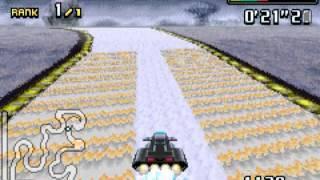 Let's Play F-Zero GP Legend - Black Shadow's Story