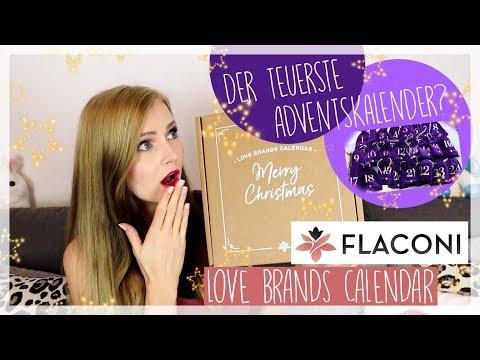 flaconi love brands adventskalender