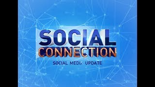 The Social Connection: Catch the latest news from virtual world | 31/03/18