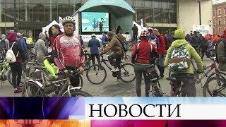 Смотреть видео Санкт-Петербург отмечает 316-й день рождения. онлайн