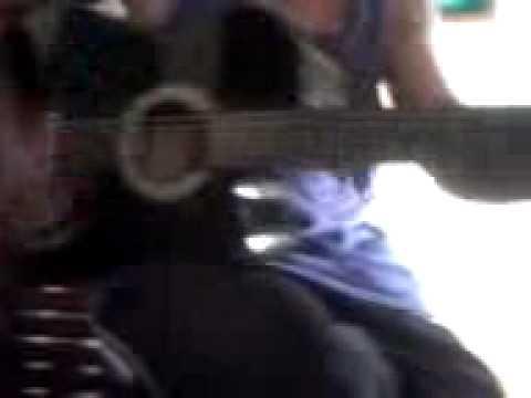 gitar with paklong
