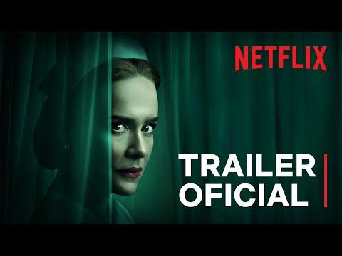 Ratched   Trailer oficial   Netflix