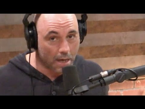 Joe Rogan Apologizes for Jack Dorsey Podcast
