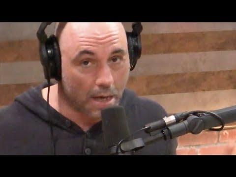 Joe Rogan Apologizes for Jack Dorsey Podcast