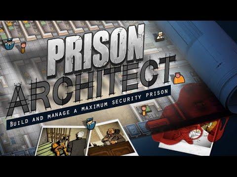 EP13-Prison Architect-ServoMoteur & Caméra