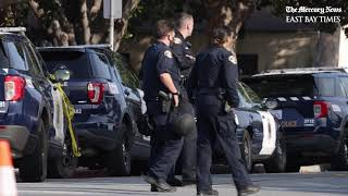 Dispatcher audio reveals how first-responders worked to save lives in San Jose mass shooting