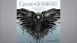 Gambar cover Game of Thrones Season 4 OST - 01 Main Titles (Ramin Djawadi)