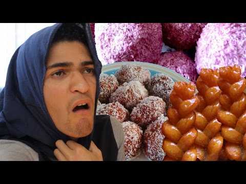 JOU MA SE KOEKSISTER | Cape Malay Treats