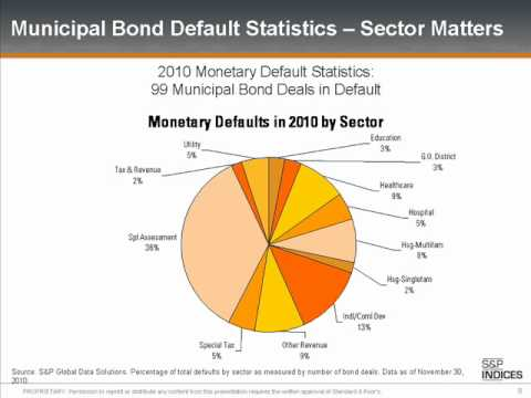 The Rieger Report Special Edition: Defaults and Diversification in the Municipal Bond Market