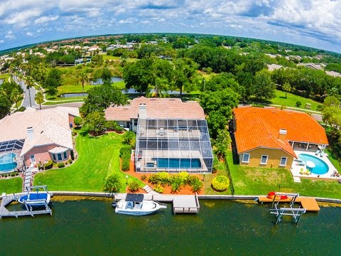 4916 E Longboat Blvd, Tampa Bayside Gallery at Bayport Waterfront Luxury Video #1 Realtor Duncan Duo