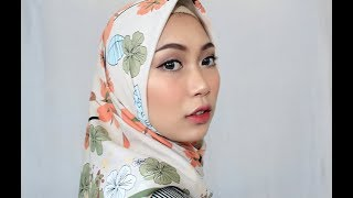 Makeup Fresh ke Kondangan | Atami Puspa