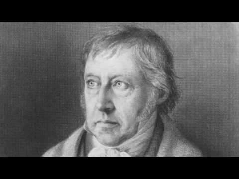 What is Hegel's dialectical method? [Part 1]