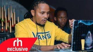 DJ KALONJE STREET ANTHEM 13 MIX 2015 RH EXCLUSIVE
