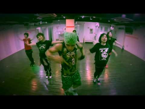 All mine by @FX @KpopchoreographybyJMVergara