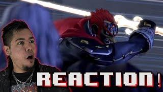 Ganondorf VS Dracula   DEATH BATTLE! - REACTION!