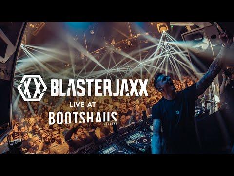 BLASTERJAXX @ DEEPBLUE | Bootshaus 2019