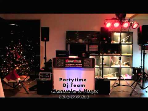 dj setup eventdjs alles bereit f r die weihnachtsfeier. Black Bedroom Furniture Sets. Home Design Ideas