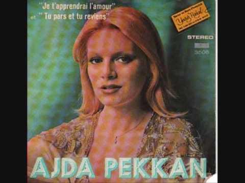 Ajda Pekkan - Tu Pars Et Tu Reviens mp3 indir