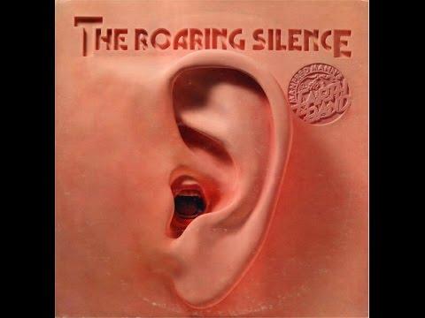 MANFRED MANN'S EARTH BAND - The Roaring Silence (FULL ALBUM)