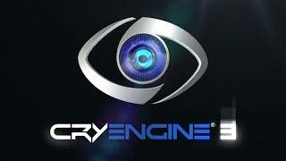 CRYENGINE 3 Видеоурок  (:заставляем машину ехать.)