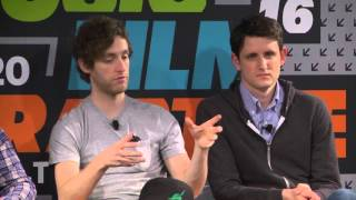 Silicon Valley: Making the World a Better Place | SXSW Convergence 2016