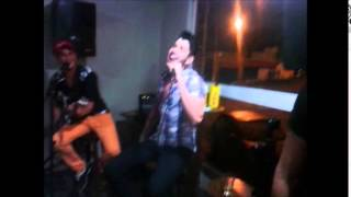 Gusttavo Lima no barzinho em Patos de Minas (Vídeo completo) - Deck Bar
