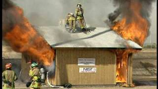 PFD / NIST Research Burn