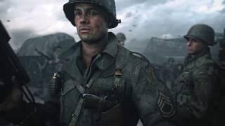 Call of Duty: World War II | Trailer Revelação | PS4