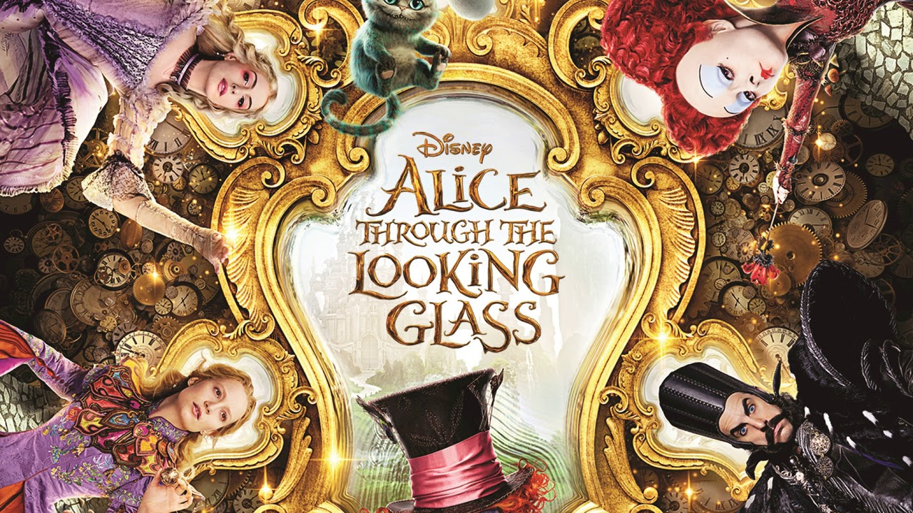 Download Just Like Fire - P!nk (Alice Through The Looking Glass)
