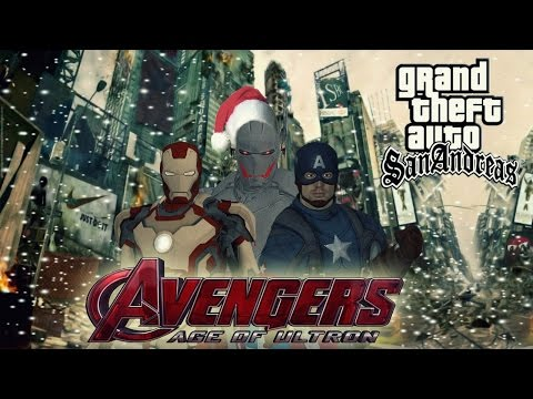 GTA 5 gameplay Trailer all characters trailer Michael + Franklin + Trevor Grand Theft Auto V HD from YouTube · Duration:  3 minutes 53 seconds