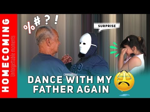 OFW HOMECOMING SURPRISE OF A DAUGHTER DISGUISED AS JABBAWOCKEEZ🎭 Try not to cry 😭