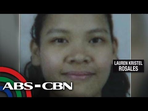 TV Patrol: Babae, pinatay sa loob ng jeepney sa Makati