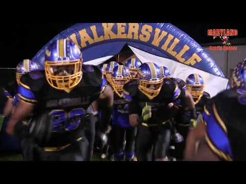 Oakdale Vs. Walkersville (2017): Maryland Sports Access Game of the Week
