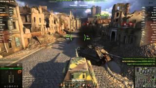 world of tanks !!!! так играют профи (TIAMORG) !!!))))) SUPER KLASS !!!!