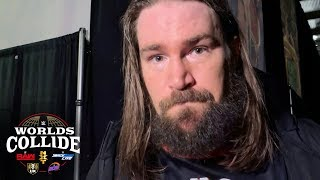 Where will Kassius Ohno show up next?: WWE Exclusive, April 14, 2019