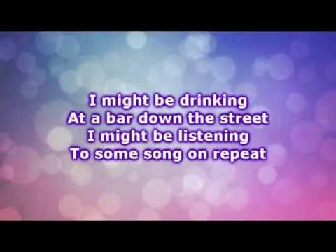 Billy Currington -  Wake Me Up (Lyrics)