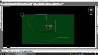 AutoCad Tutorial For Beginners…
