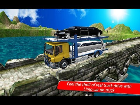 Transport Truck Gemes: All Vehicles (Zact Studio Games)