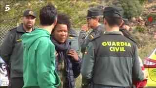 Baixar La Guardia Civil así encuentra el cuerpo del niño Gabriel Cruz (Nijar Almeria)