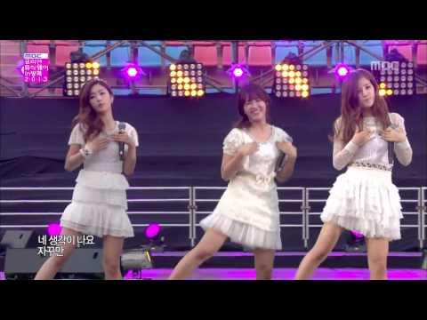 Apink - BUBIBU @ MBC Korean Music Wave In Bangkok
