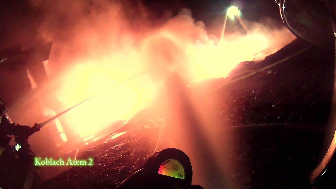 Ortsfeuerwehr Koblach Brandeinsatz Weiler Mobel Youtube